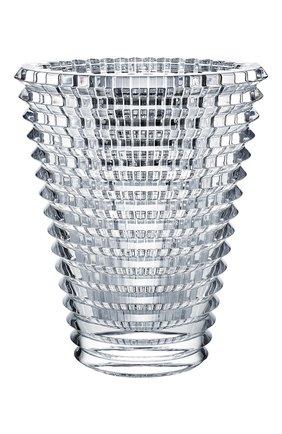 Мужского ваза eye BACCARAT прозрачного цвета, арт. 2 805 865 | Фото 1