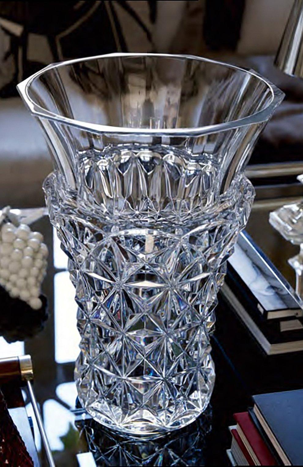 Мужского ваза celimene BACCARAT прозрачного цвета, арт. 1 794 437 | Фото 2