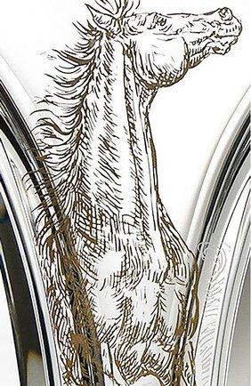 Ваза apollo BACCARAT прозрачного цвета, арт. 2 805 011 | Фото 2