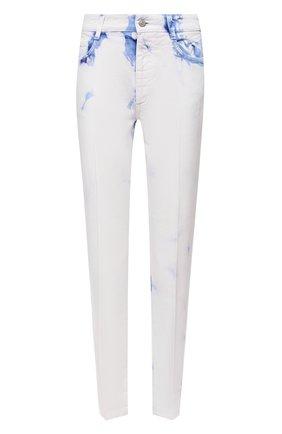 Женские джинсы STELLA MCCARTNEY белого цвета, арт. 372773/S0H09 | Фото 1