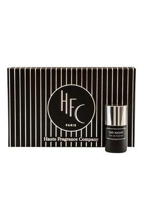 Мужские парфюмерный набор HFC бесцветного цвета, арт. 3770014573223 | Фото 2