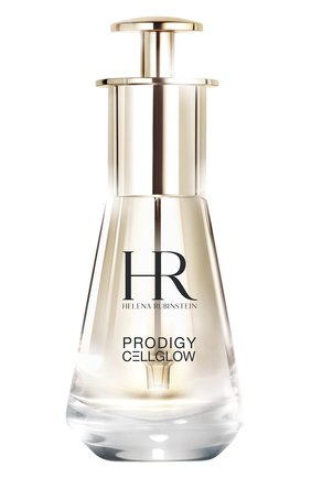 Женская эликсир для обновления кожи prodigy cellglow HELENA RUBINSTEIN бесцветного цвета, арт. 3614272652194 | Фото 1