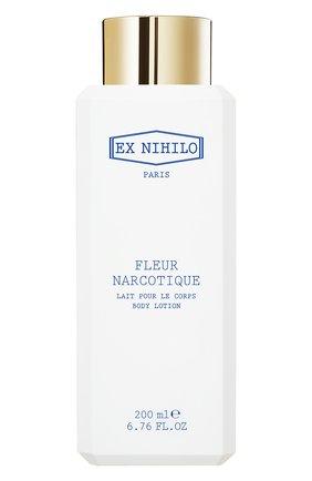 Лосьон для тела fleur narcotique EX NIHILO бесцветного цвета, арт. 3760264092391 | Фото 1
