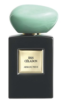 Парфюмерная вода iris celadon GIORGIO ARMANI бесцветного цвета, арт. 3614273014526 | Фото 1