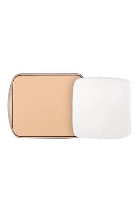 Женская сменный блок компактной пудры-основы spf 30, оттенок 2 LA MER бесцветного цвета, арт. 5WGL-02 | Фото 2