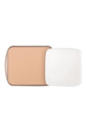 Женская сменный блок компактной пудры-основы spf 30, оттенок 12 LA MER бесцветного цвета, арт. 5WGL-12 | Фото 2