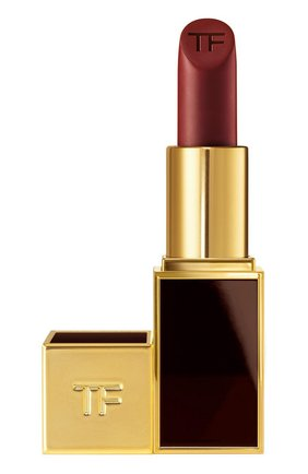 Помада для губ lip color, оттенок 08 velvet cherry TOM FORD бесцветного цвета, арт. T0T3-99 | Фото 1