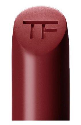 Помада для губ lip color, оттенок 08 velvet cherry TOM FORD бесцветного цвета, арт. T0T3-99 | Фото 2
