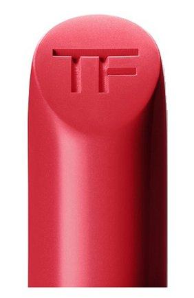 Помада для губ lip color, оттенок 507 shocking  TOM FORD бесцветного цвета, арт. T0T3-0H | Фото 2