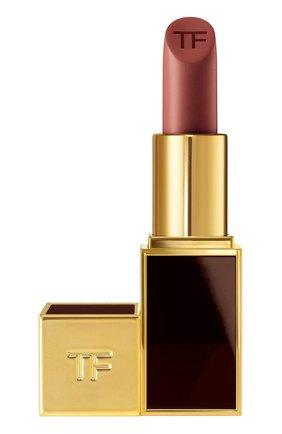 Помада для губ lip color, оттенок 02 libertine  TOM FORD бесцветного цвета, арт. T0T3-0J | Фото 1