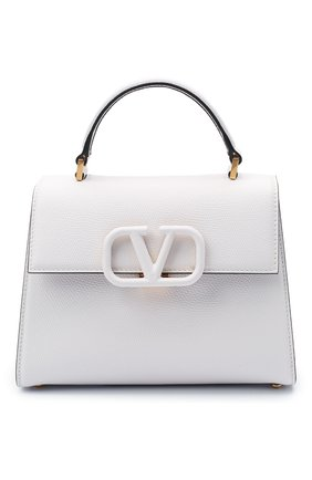 Женская сумка valentino garavani vsling VALENTINO белого цвета, арт. UW0B0F53/KGW | Фото 1