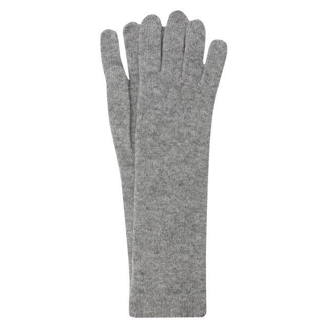 Кашемировые перчатки Inverni