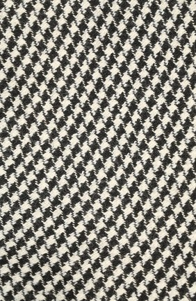 Мужская шерстяное кепи DOLCE & GABBANA серого цвета, арт. GH587A/FMRA2 | Фото 3