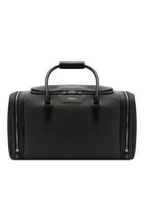 Мужская дорожная сумка stepan SERAPIAN темно-серого цвета, арт. SSTEPMTR7130M45A | Фото 1