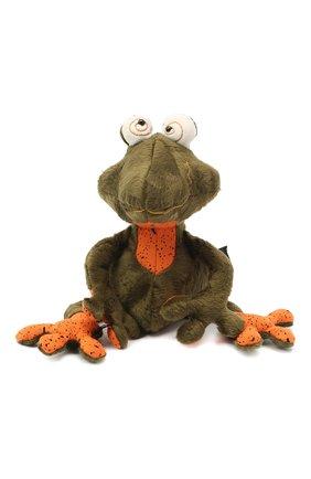 Детского игрушка гипно-жаба SIGIKID разноцветного цвета, арт. 39341 | Фото 1