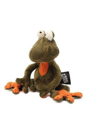 Детского игрушка гипно-жаба SIGIKID разноцветного цвета, арт. 39341 | Фото 2