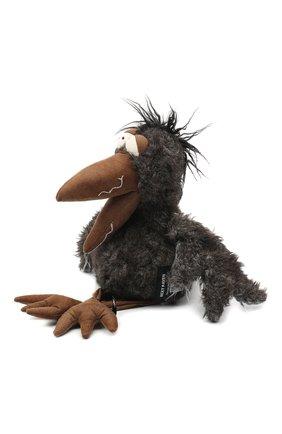 Детского игрушка ворон в черном SIGIKID разноцветного цвета, арт. 39323 | Фото 2