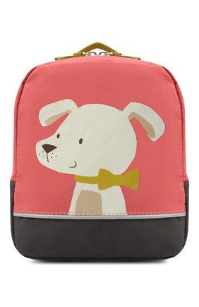 Детская рюкзак SIGIKID разноцветного цвета, арт. 25054 | Фото 1