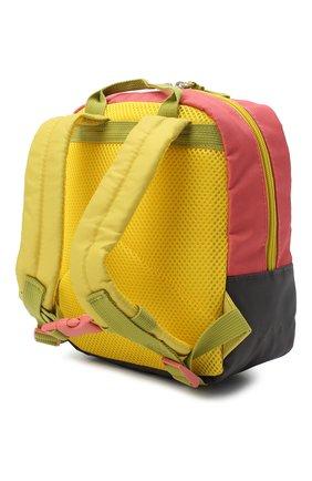 Детская рюкзак SIGIKID разноцветного цвета, арт. 25054 | Фото 2