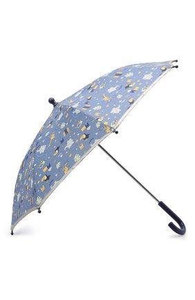 Детского зонт SIGIKID разноцветного цвета, арт. 25152 | Фото 2