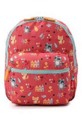Детская рюкзак SIGIKID разноцветного цвета, арт. 25127 | Фото 1