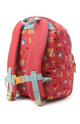 Детская рюкзак SIGIKID разноцветного цвета, арт. 25127 | Фото 2