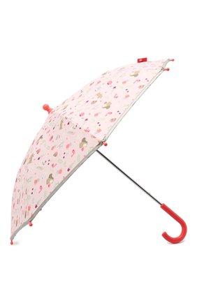 Детского зонт SIGIKID разноцветного цвета, арт. 25150 | Фото 2