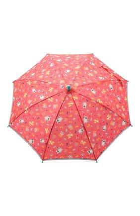 Детского зонт SIGIKID разноцветного цвета, арт. 25149 | Фото 1