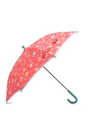 Детского зонт SIGIKID разноцветного цвета, арт. 25149 | Фото 2