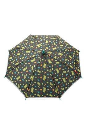 Детского зонт SIGIKID разноцветного цвета, арт. 25151 | Фото 1