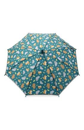 Детского зонт SIGIKID разноцветного цвета, арт. 25153 | Фото 1