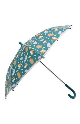 Детского зонт SIGIKID разноцветного цвета, арт. 25153 | Фото 2