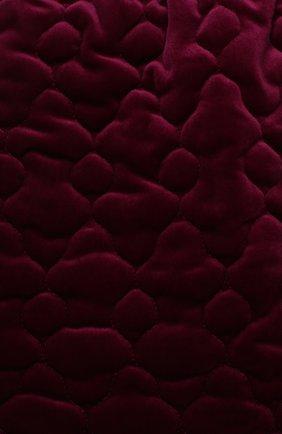 Детская хлопковая юбка PAADE MODE фиолетового цвета, арт. 20416614/4M-8Y | Фото 3 (Случай: Повседневный; Материал внешний: Хлопок; Материал подклада: Вискоза; Ростовка одежда: 6 лет | 116 см, 8 лет | 128 см)