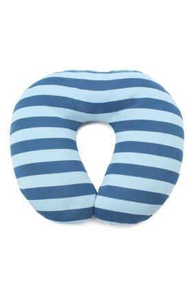 Детского подушка под шею SIGIKID голубого цвета, арт. 40836 | Фото 2