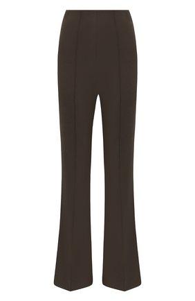 Женские брюки LOW CLASSIC хаки цвета, арт. L0W20FW_TR03KH | Фото 1