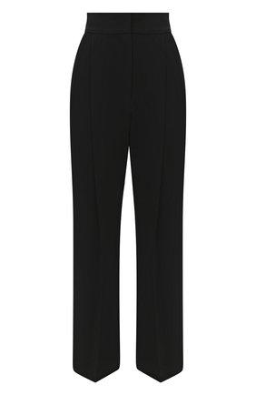 Женские брюки LOW CLASSIC черного цвета, арт. L0W20FW_TR13BK | Фото 1