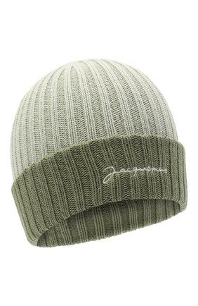 Хлопковая шапка Le bonnet | Фото №1