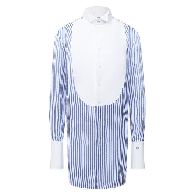 Рубашка из вискозы Ralph Lauren