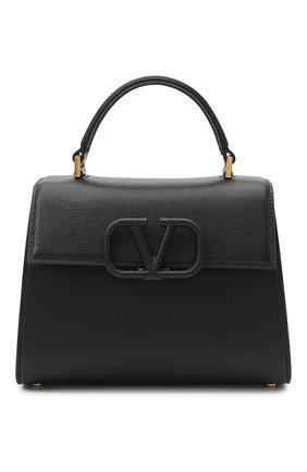 Женская сумка valentino garavani vsling VALENTINO черного цвета, арт. UW0B0F53/KGW | Фото 1