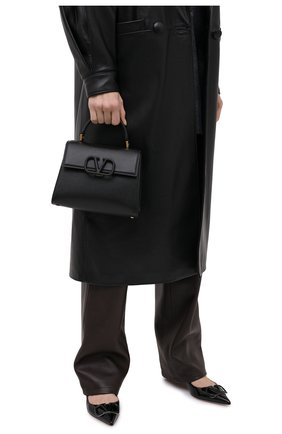 Женская сумка valentino garavani vsling VALENTINO черного цвета, арт. UW0B0F53/KGW | Фото 2