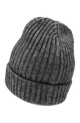 Женская шапка CANOE черного цвета, арт. 4918210 | Фото 2