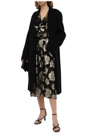 Женская юбка IRO черного цвета, арт. WP31BRAINA | Фото 2