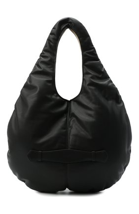 Женский сумка padding LOW CLASSIC черного цвета, арт. L0W20FW_BA14BK | Фото 1