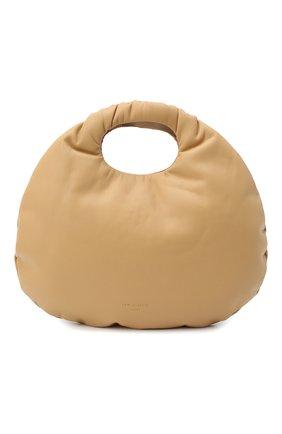 Женская сумка egg LOW CLASSIC кремвого цвета, арт. L0W20FW_BA18BE | Фото 1
