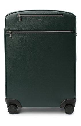 Кожаный чемодан Evoluzione | Фото №1