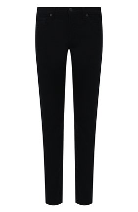 Мужские джинсы TOM FORD темно-синего цвета, арт. BVJ41/TFD002 | Фото 1