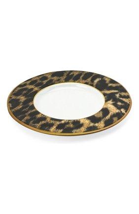 Мужского блюдце RALPH LAUREN коричневого цвета, арт. 680550089001 | Фото 2