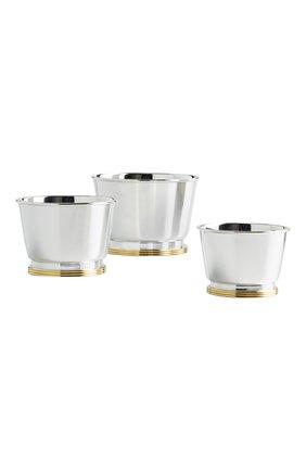 Мужского чаша RALPH LAUREN серебряного цвета, арт. 680663796001 | Фото 2