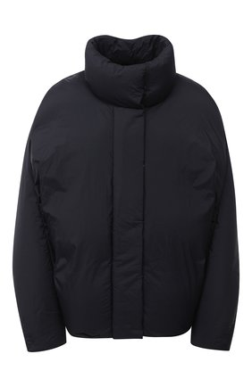 Женский пуховая куртка LOW CLASSIC черного цвета, арт. L0W20FW_JK07BK | Фото 1