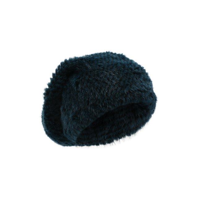 Меховая шапка Kussenkovv